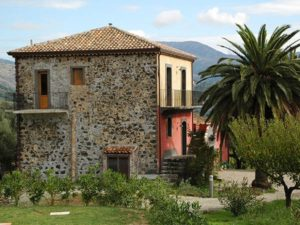 Casa Colonica-Palmento