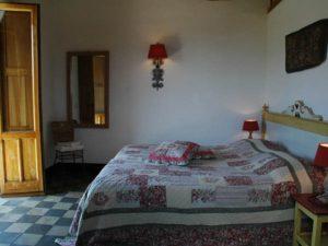 Casa Colonica - Slaapkamer Groot