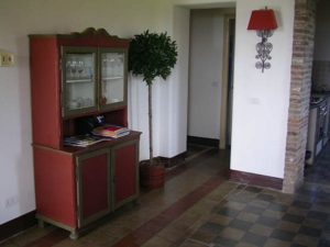 Casa Colonica - servieskast