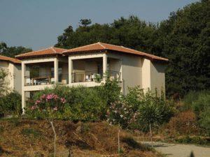 Casa Grande - Tenuta Madonnina - Vakantiehuis Sicilie Nederlandse eigenaar