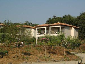 Casa Grande - Tenuta Madonnina - Vakantiehuis op Sicilie Nederlandse eigenaar
