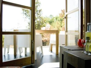 Casa Piccola-Casa Arancia-Outward