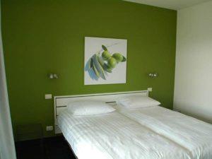 Casa Piccola - Casa Olive - Slaapkamer