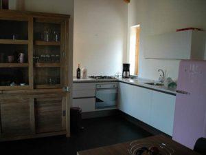 Casa Piccola - Casa Prugna - Keuken