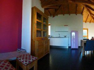 Casa Piccola - Casa Prugna - Woonkamer