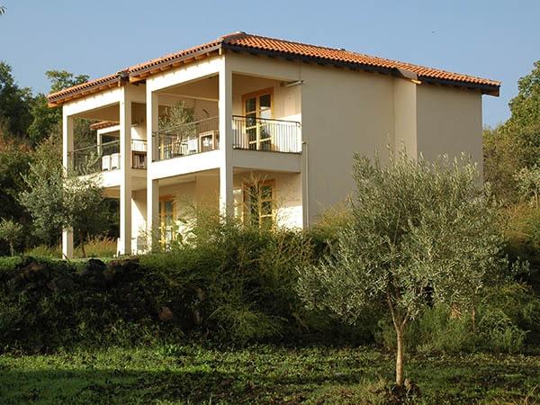 Casa Piccola-Tenuta Madonnina-Ferienhaus in Sizilien Niederländischer Besitzer