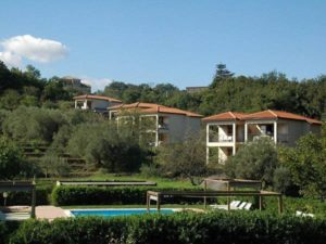 Casa Superiore - Tenuta Madonnina - Vakantiehuis Sicilië Etna