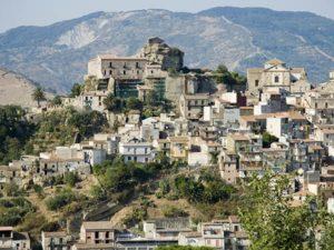Castiglione - Sicilie Vakantiehuis - Tenuta Madonnina