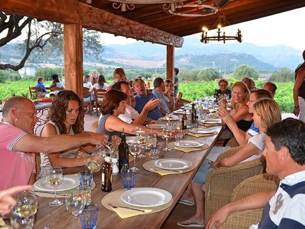 Culinair - Vakantiehuis Sicilie - Tenuta Madonnina