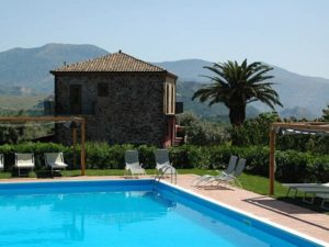 Sports and relaxation-vacation home Sicily-Tenuta Madoninna
