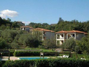 Tenuta Madonnina - Vakantiehuis Sicilië Etna
