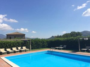 Vakantiehuis Sicilie Zwembad - Etna - Castiglione - Tenuta Madonnina