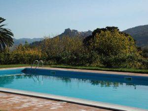 Vakantiehuizen Sicilie Zwembad - Castiglione - Tenuta Madonnina