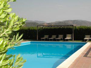 Vakantiehuizen Sicilie bij Etna Zwembad - Tenuta Madonnina