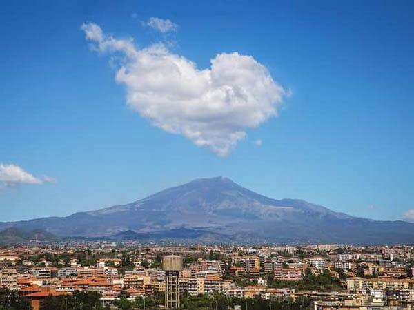 Weer op Sicilie - Tenuta Madonnina
