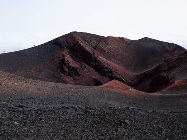 Etna klimmen - Tenuta Madonnina - Vakantiehuis Sicilie