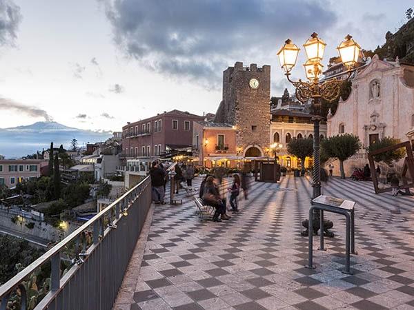 Taormina - Tenuta Madonnina - Vakantiehuis Sicilie