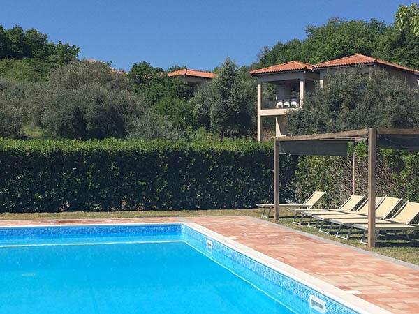 Vakantiehuis Sicilie bij Etna met Privé Zwembad - Tenuta Madonnina - Vakantiehuis Sicilie