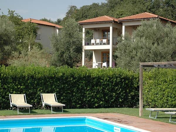Vakantiehuis met Prive Zwembad - Tenuta Madonnina - Vakantiehuis Sicilie