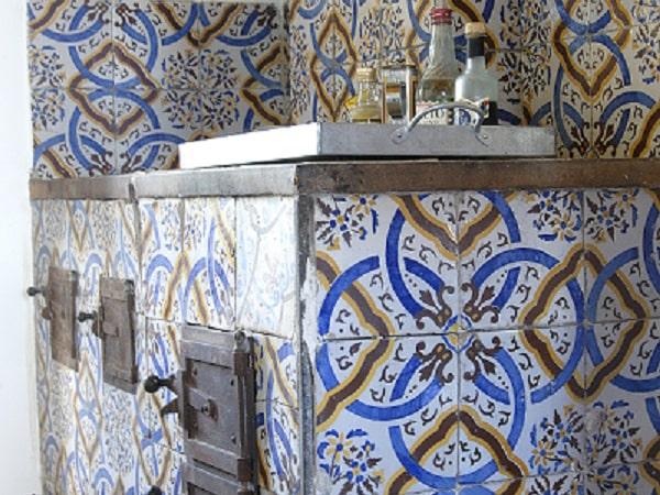 Tenuta Madonnina - Casa Colonica keuken