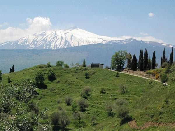 Tenuta Madonnina - Etna voorjaar
