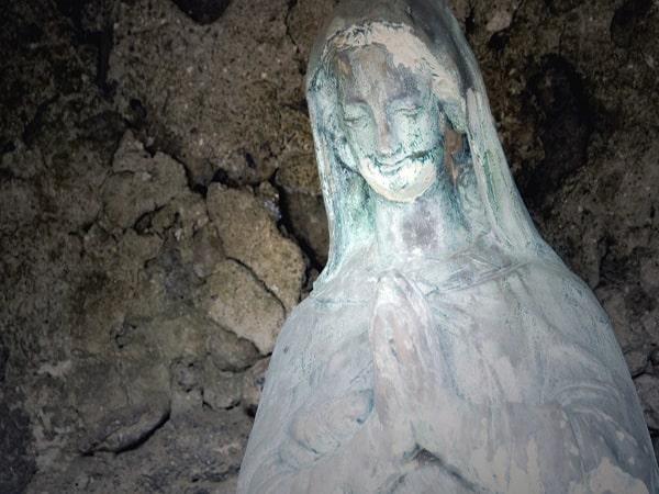 Tenuta Madonnina - Madonnina beeld