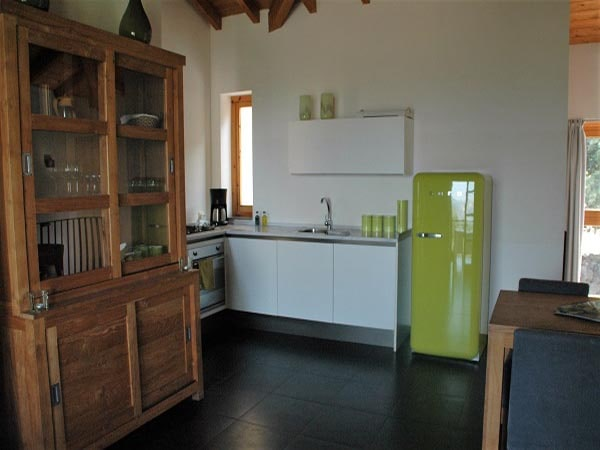 Tenuta Madonnina - Olive keuken