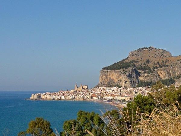 Tenuta Madonnina - Sicilië Cefalu