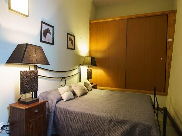 Tenuta Madonnina - Villa Etna slaapkamer 2