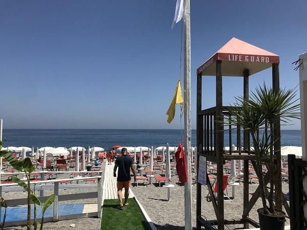 Tenuta Madonnina - Strand Marina di Cottone-min